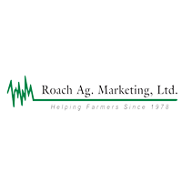 Roach Ag. Marketing Logo