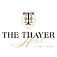 The Thayer Logo