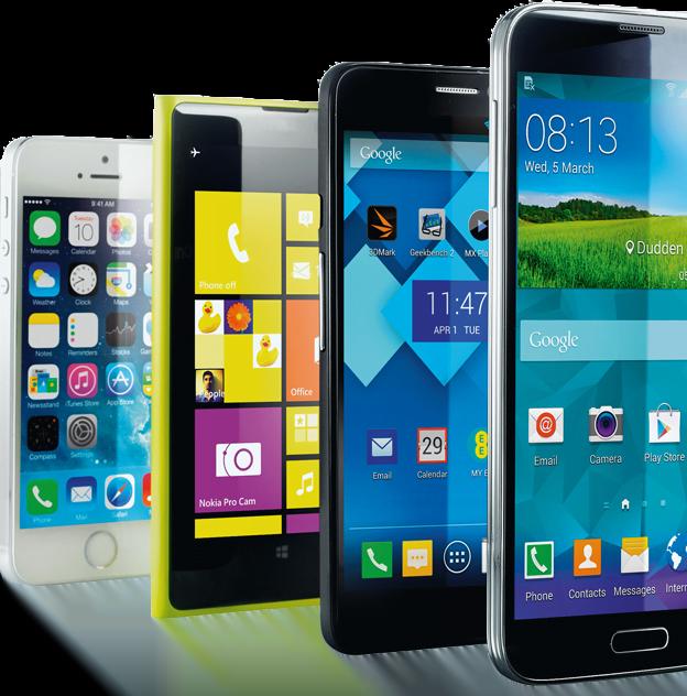 Numonix Mobile Phone Recording image