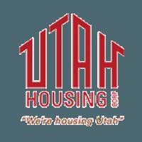 Utah Housing Logo