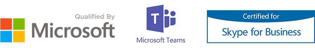 numonix certified for microsoft skype for business microsoft teams